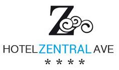 Hotel Zentral Ave**** Zaragoza (España)