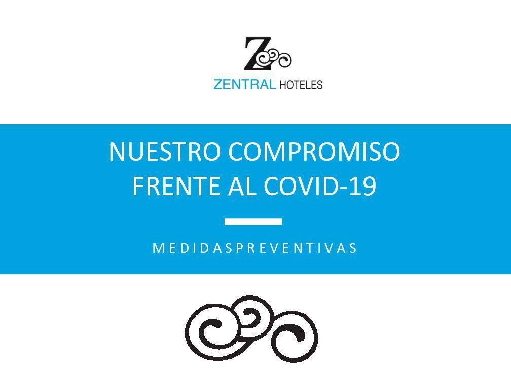 Nuestro Compromiso frente al COVID